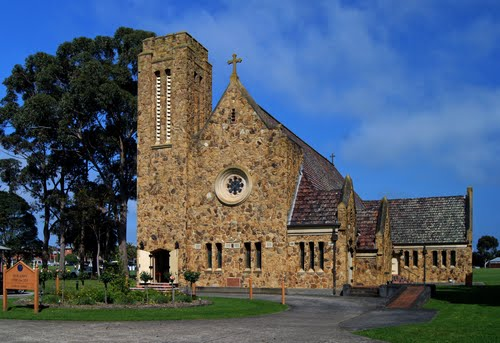 Cerberus, VIC - Our Lady Star of the Sea Catholic