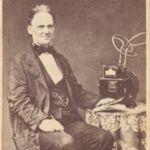Rev John  Allan