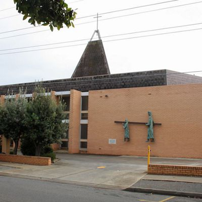 Brighton, SA - St Joseph's Catholic