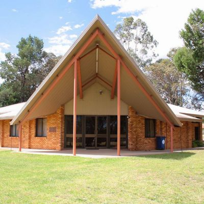 Coleambally, NSW - St Peter's Catholic