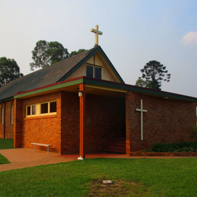 Crows Nest, QLD - St Mathews Catholic