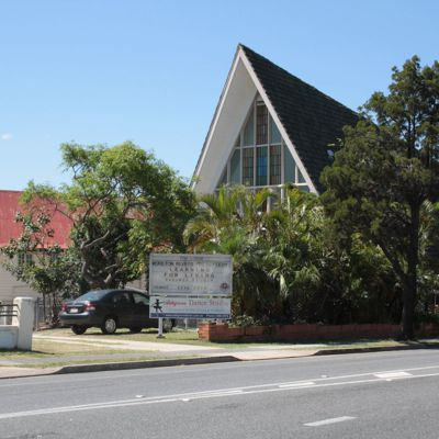 Ashgrove, QLD - The Grove Uniting