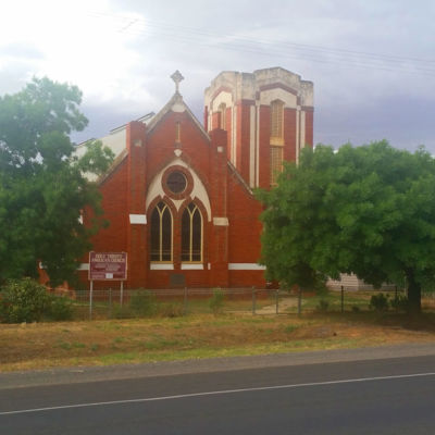 Bridgewater on London, VIC - Holy Trinity Anglican
