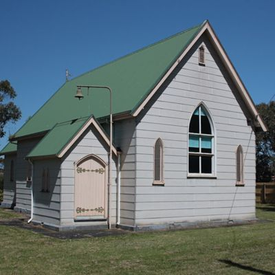 Allansford, VIC - Greek Orthodox