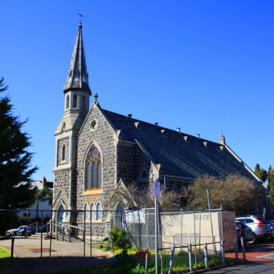 Williamstown, VIC - Congregational (Former)