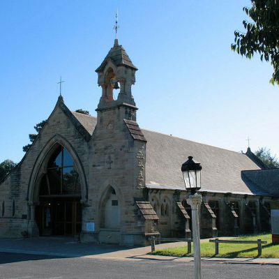 Ainslie, ACT - All Saints Anglican