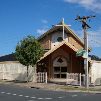 Box Hill, VIC - Greek Orthodox