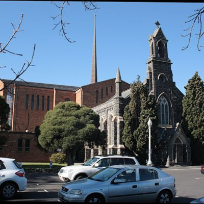 Brighton, VIC - St Andrew's Anglican