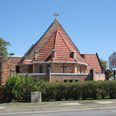 Ashgrove, QLD - St Paul's Anglican