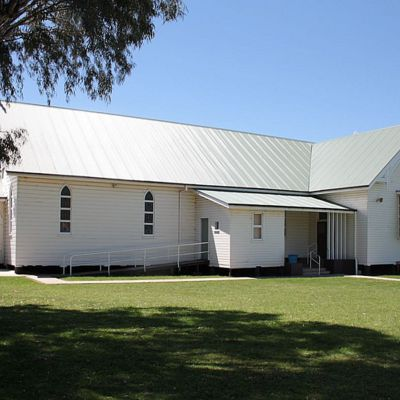 Allora, QLD - St Patrick's Catholic