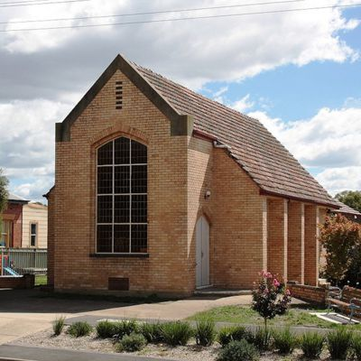 Broadford, VIC - Uniting