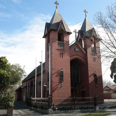 East Malvern, VIC - St Catherine's Greek Orthodox