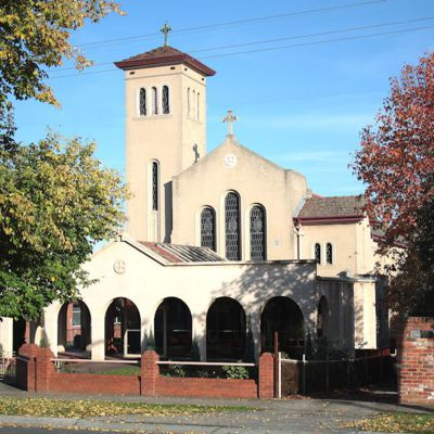 Ballarat North, VIC - St Columbus Catholic