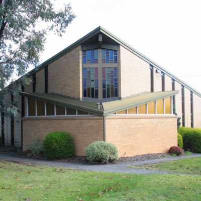 Boronia, VIC - Church of Christ