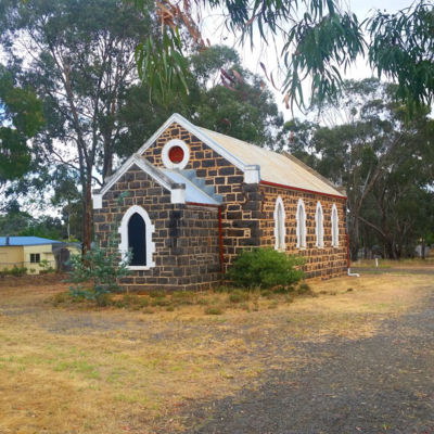 Axedale, VIC - St Andrews Uniting