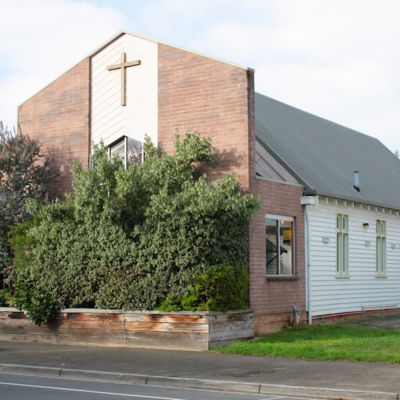 Ballarat, VIC - Church of Christ