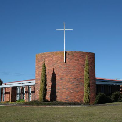 Thorpdale, VIC - Uniting