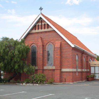Bellerive, TAS - St Mark's Anglican