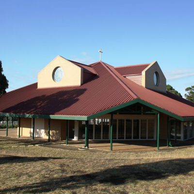 Greensborough, VIC - St Thomas Catholic