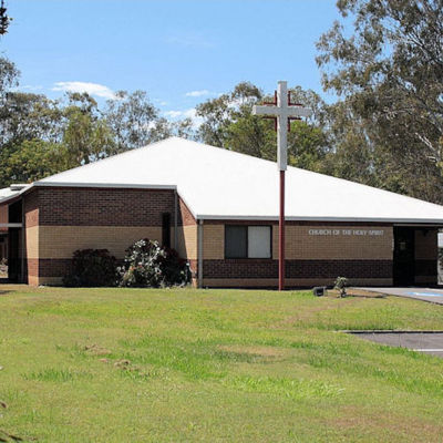 Bracken Ridge, QLD - Holy Spirit Anglican