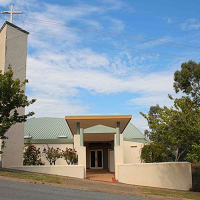 Alexandra, VIC - St Mary's Catholic