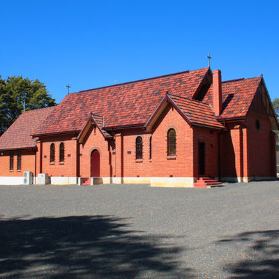 Axe Creek, VIC - St Josephs' Catholic