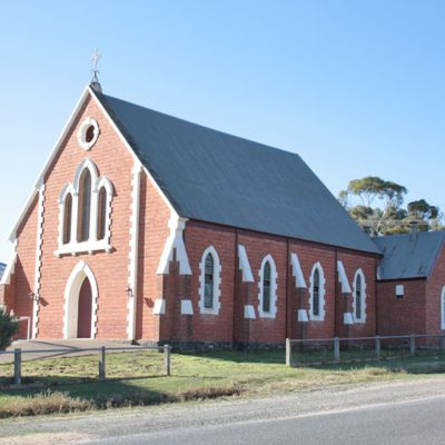 Avoca, VIC - Uniting